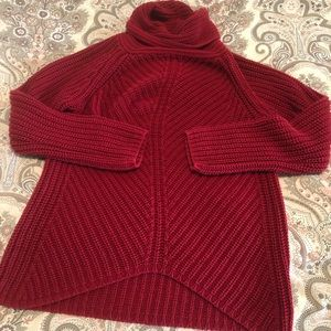 Lands End Kids Sweater, size M 10-12